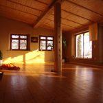 Ram-Yogahaus-Yogaraum - Yogareisen mit yogaleicht